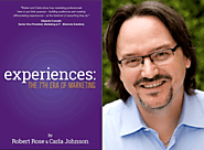 The Marketing Book Podcast: Experiences, The 7th Era of Marketing by Robert Rose