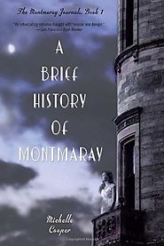 A Brief History of Montmaray (The Montmaray Journals)