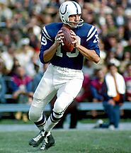 Unitas, Johnny QB