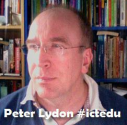 Peter Lydon on Gifted Education #ictedu