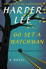 Main Line School Night turns Harper Lee's new book into a great offering.
