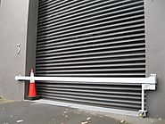 Crash Barrier in Auckland