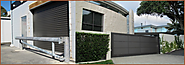 Distinctive Remarkable Characteristics of The Security Doors Auckland