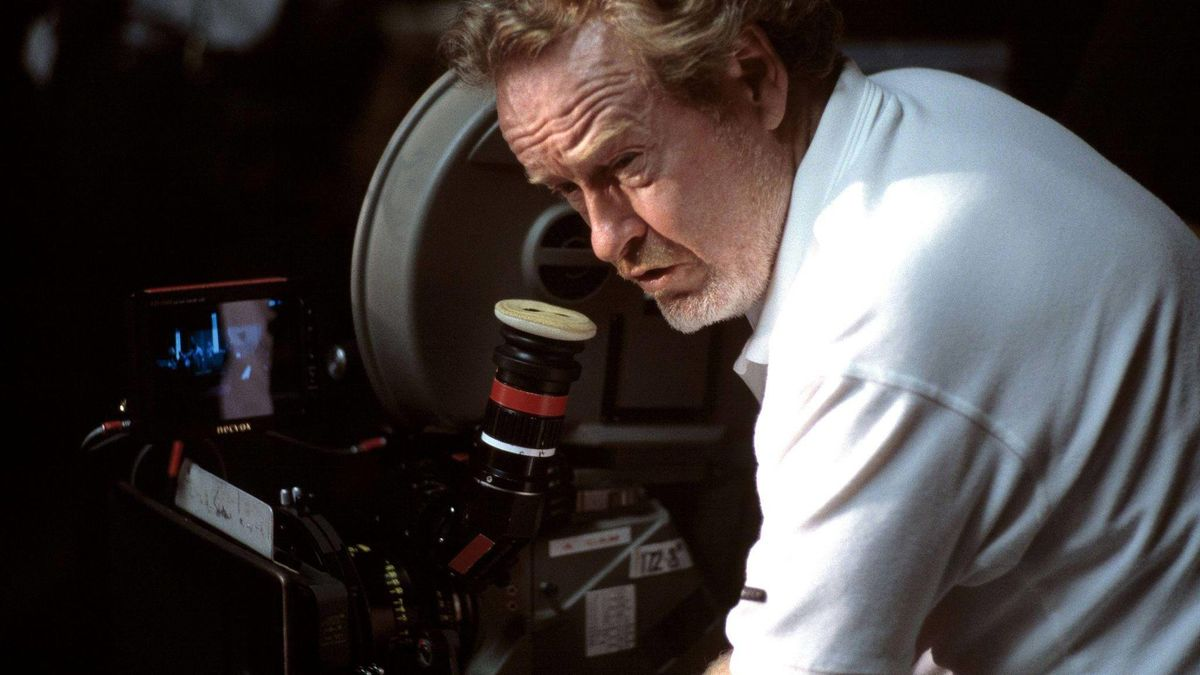 Headline for EPIC, FANTASY & SCIENCE FICTIONS!!!! Top 10 Movies of RIDLEY SCOTT