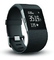 Amazon Best Sellers: Best Fitness Trackers