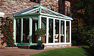 Leeds Conservatories
