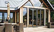 Conservatories in Leeds