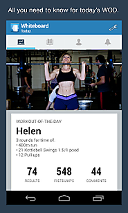 SugarWOD - Android Apps on Google Play