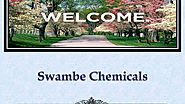 Silica Gel Chromatography Suppliers | Manufacturer | Swambe Chemical