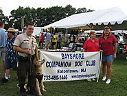 Bayshore Companion Dog Club