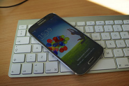 Samsung's Galaxy S4 Display Catches Up With iPhone Retina