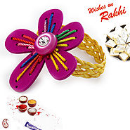 Shop Lumba Rakhi For Rakhi at Best Price in India