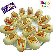 Best Sweets For Diwali at Affordable Price From Infibeam