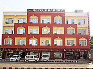 Hotel Bhargav Katra - Online Booking at 9278600200