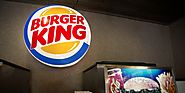 Burger King is trying to reinvent its image