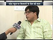 Rajesh Rajora Interview With Shradha Jha