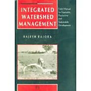 Watershed Management By Dr. Rajesh Rajora