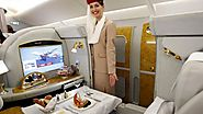Emirates Airline: $21,200