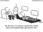 "Reframing the problems with ""Freemium"" by charging the marketing department by @ASmartBear"