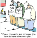 Don't write a business plan by @ASmartBear