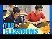 Kathy Schrock's Guide for Google Chromebooks in the Classroom