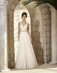 Buy Exclusively Designed Bridal Gown at Best Prices