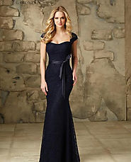 Buy Gorgeous Bridesmaid Dress Online?