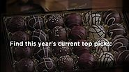 Best Gourmet Chocolate Truffles - Top 5 List for 2016