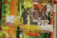What is art journaling | Art journaling defined