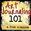 Art Journaling 101 - What is Art Journaling?
