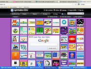 The Daily Alphabet: If you didn't know about Symbaloo....