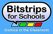 Educational Software | Teaching with Comics | Bitstrips for Schools