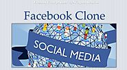 Facebook Clone by Website Clones on Gibbon