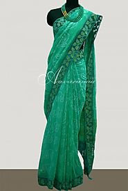 Aavaranaa | Georgette Sarees Online Shopping at Best Price