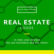 15 Free Real Estate Logos & Designs To Create Your Brand