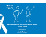 I'm not that lad - a resource from White Ribbon & NUS Scotland Women's Campaign