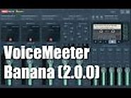 voicemeeter banana - Google Search