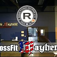CrossFit Mayhem (@CrossFitMayhem) | Twitter