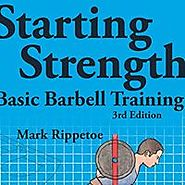 Starting Strength - The Aasgaard Company