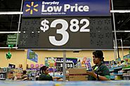 [3/31/15] Wal-Mart Ratchets Up Pressure on Suppliers to Cut Prices