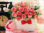 Best Flower Shop in Ahmedabad | Lucky Florist