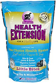 Health Extension Little Bites Dry Dog Food