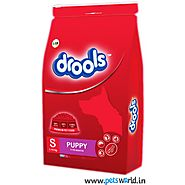 Drools Puppy Small Breed 12 Kg