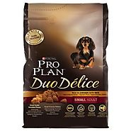 Pro Plan Duo Délice Small Breed | Free P&P £29+