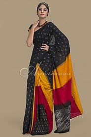 South Cotton Sarees Shopping in India - Aavaranaa