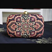Clutches Bags – Clutch Bags Online Shopping With Aavaranaa