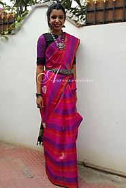 What is your review of Indian Wedding Saree? - Quora