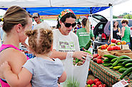 Nonprofits revive plans for permanent farmers market, urban agriculture