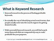 How To Get Started With Keyword Research