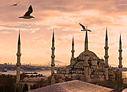 Holiday Packages to Turkey By Exotic Destinations